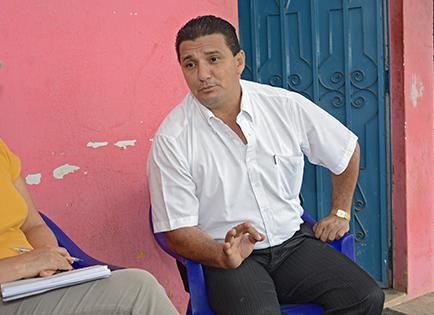 Fiscalizar agua y alcantarillado es la prioridad en la propuesta de Alianza Cívica Ciudadana