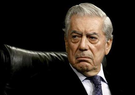 Vargas Llosa inaugurará biblioteca en Arequipa