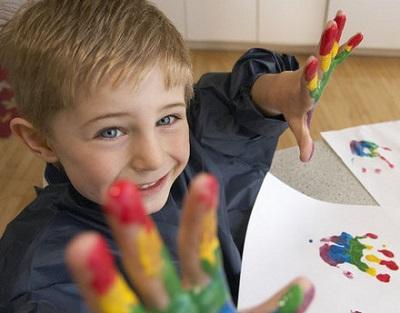 Cómo canalizar la energía de los niños hiperactivos
