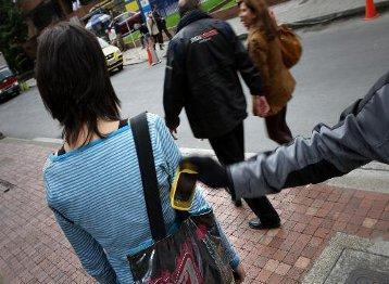 Al menos 50 denuncias al día recibe la Comisaría de la Policía en Manta