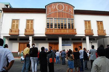 Realizarán apertura del Libro Café en el museo Cancebí