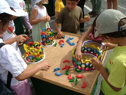 Los juegos lúdicos ayudan al desarrollo mental
