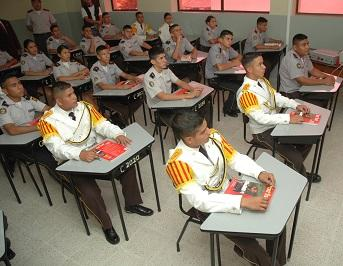 El colegio Militar Miguel Iturralde ya no cobrará pensiones | El Diario Ecuador