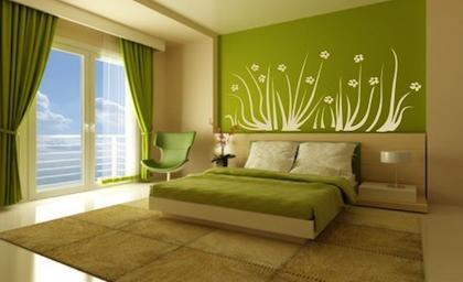 Colores de moda para tu dormitorio el diario ecuador for Color de moda para el dormitorio principal