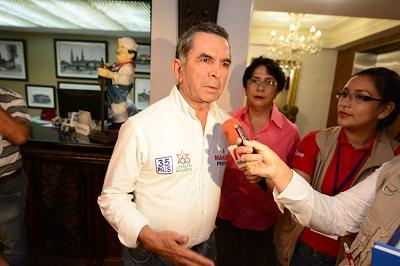 Perfil: Mariano Zambrano es Prefecto de Manabí desde el 2005