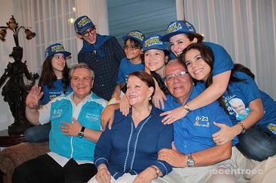 Víctor Manuel Quirola quiso ser alcalde hace 25 años