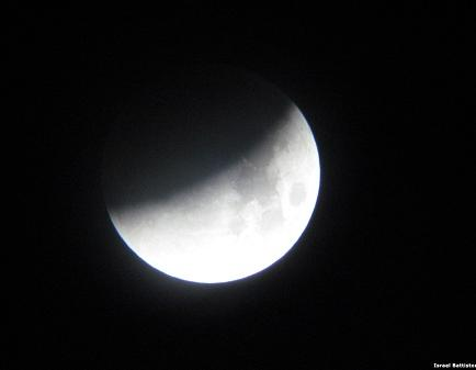 Habrá eclipse lunar el próximo 15 de abril, según la NASA