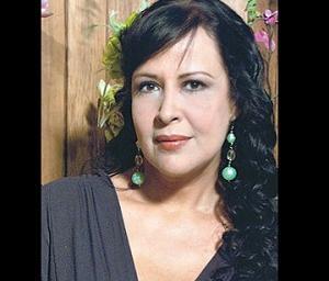Muere Actriz Venezolana Mayra Alejandra