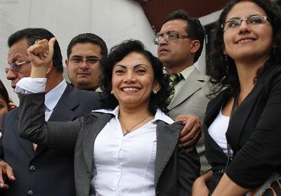 Judicatura niega proceso contra juez que declaró inocente a Zamora