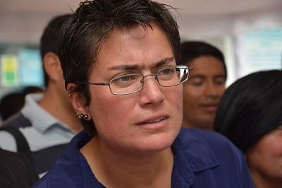 Ministra Carina Vance ofrece 24 centros de Salud para Santo Domingo de los Tsáchilas