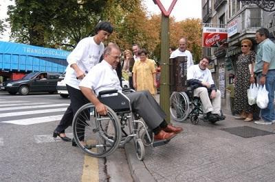 Ecuador y Uruguay cooperarán en temas de atención a discapacitados