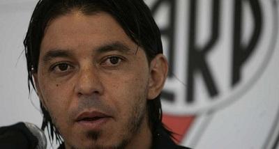 Marcelo Gallardo, nuevo entrenador de River Plate