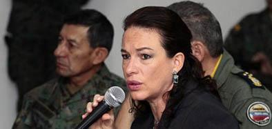 Capturan a presunto jefe financiero de las FARC