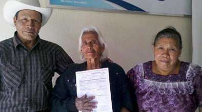 Mujer Guatemalteca asegura ser la más longeva del mundo