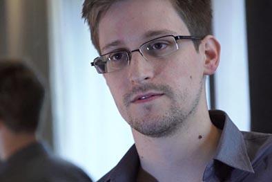 Snowden preguntó si era legal o no