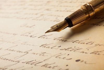 Cartas de amor de la Primera Guerra mundial convertidas en una canción