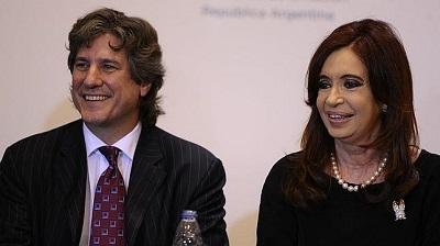 El vicepresidente argentino dice que no renunciará pese a imputación judicial
