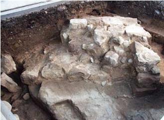 Arqueólogos españoles desentierran el pasado hispano de Taiwán en el s.XVII