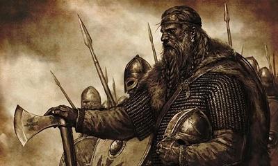 Un esqueleto hallado en Escocia podría pertenecer a un rey vikingo