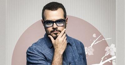 Aleks Syntek apuesta por el pop romántico en su nueva producción