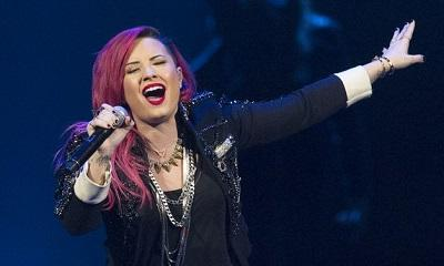 Demi Lovato iniciará nueva gira musical en septiembre