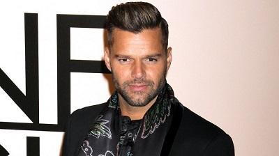 Ricky Martin acude al Life Ball a 'hacer ruido' por los derechos humanos
