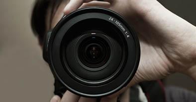 """USGP realizó concurso de fotografía """"Ser mejores"""""""