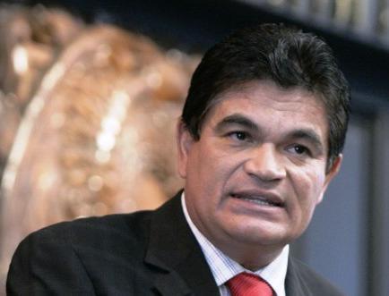 Gobernador anuncia revisión de estrategia de seguridad en Sinaloa, México
