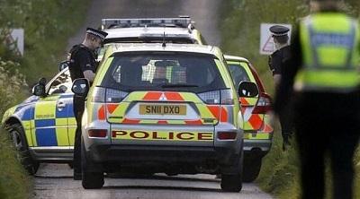 Tres espectadores mueren arrollados en un rally en Escocia