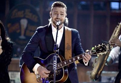 Colas tempraneras para ver a Justin Timberlake en el cierre del Rock in Rio