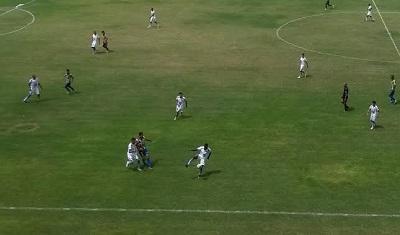 Delfín venció 2-1 a Imbabura en el estadio Jocay