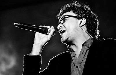 Andrés Cepeda cantará en Portoviejo el próximo 4 de julio