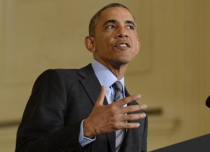 Obama inicia gira por Europa