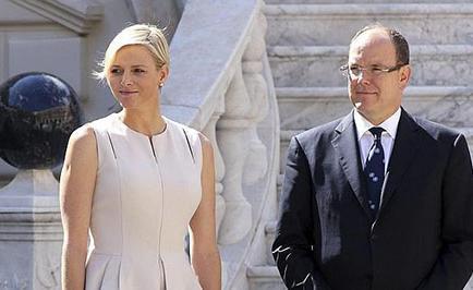 Princesa Charlene tendría gemelos, según la prensa