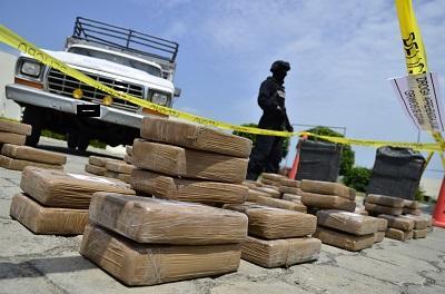 Un hombre fue declarado culpable por venta de droga