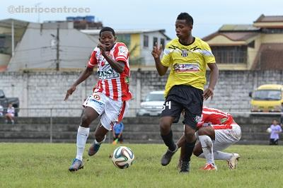 El club Águilas se encuentra invicto en el Campeonato Provincial de Segunda Categoría