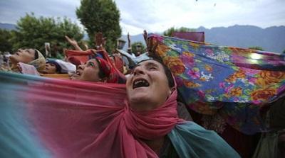 Una joven es violada, obligada a beber ácido y estrangulada en la India