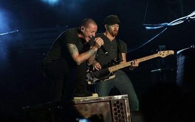 Más de 345.000 personas acudieron a la sexta edición del Rock in Río Lisboa
