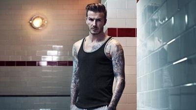 David Beckham grabará un documental en la selva amazónica brasileña