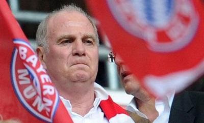 El expresidente del Bayern Múnich ingresa a la cárcel por fraude fiscal