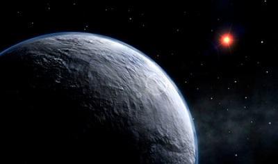 Descubren un nuevo tipo de planeta de composición rocosa