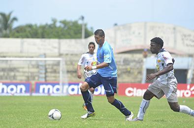 Rojas está de vuelta en el Manta FC