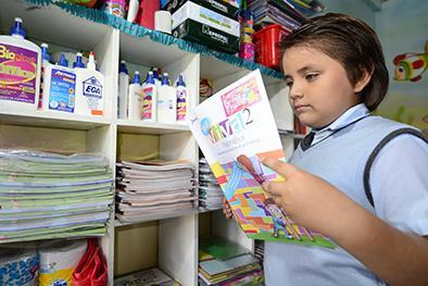 La lectura contribuye a las ideas