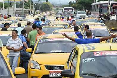 Piden pena máxima para el asesino de taxista