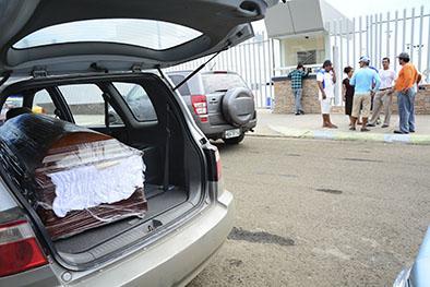 Víctimas de accidente de tránsito vivían en el Guasmo