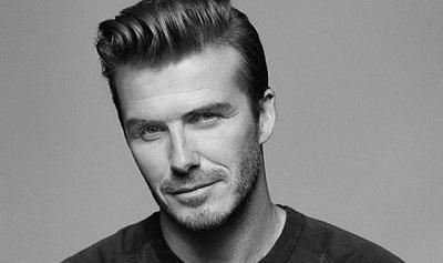 David Beckham abre la posibilidad de volver a jugar fútbol