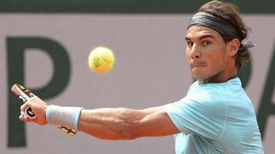 Rafael Nadal llega a semifinales del Roland Garros tras vencer a Ferrer