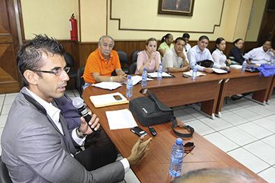 GPM alistan plan para emergencias
