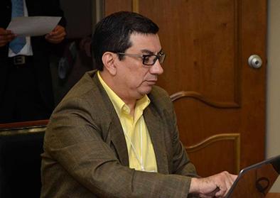 Juez que declaró inocente a Mery Zamora cree que quieren afectarlo