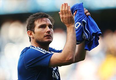 Lampard deja el Chelsea y podría jugar con Villa